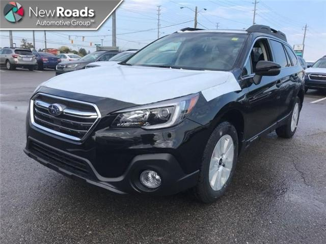 2019 Subaru Outback 2.5i Touring (Stk: S19074) in Newmarket - Image 1 of 20