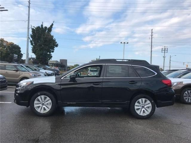 2019 Subaru Outback 2.5i Touring (Stk: S19074) in Newmarket - Image 2 of 20