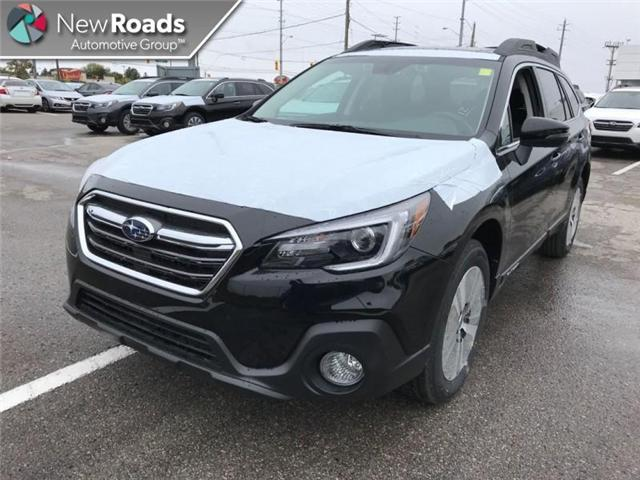 2019 Subaru Outback 3.6R Limited (Stk: S19081) in Newmarket - Image 1 of 20