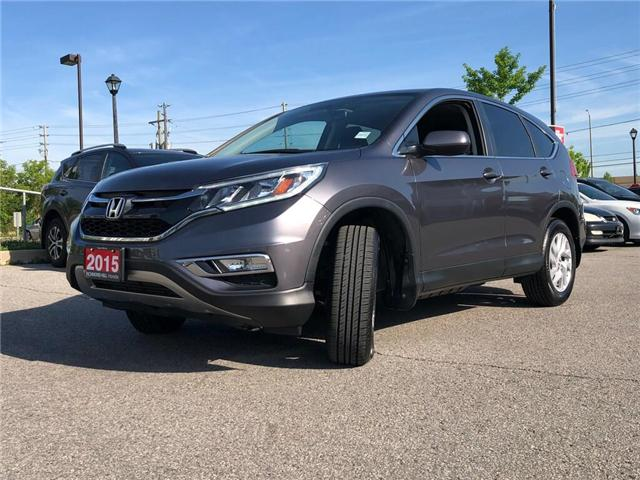 2015 Honda CR-V EX (Stk: 190828P) in Richmond Hill - Image 3 of 19