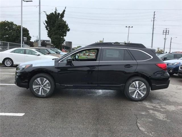 2019 Subaru Outback 3.6R Limited (Stk: S19081) in Newmarket - Image 2 of 20