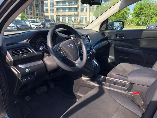 2015 Honda CR-V EX (Stk: 190828P) in Richmond Hill - Image 5 of 19