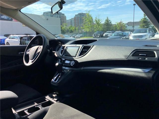 2015 Honda CR-V EX (Stk: 190828P) in Richmond Hill - Image 7 of 19