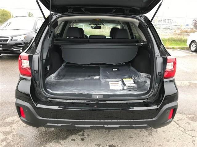 2019 Subaru Outback 3.6R Limited (Stk: S19081) in Newmarket - Image 10 of 20