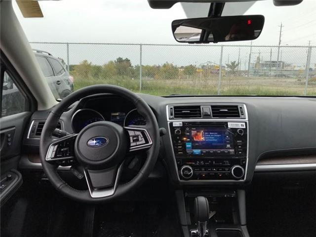 2019 Subaru Outback 3.6R Limited (Stk: S19081) in Newmarket - Image 12 of 20