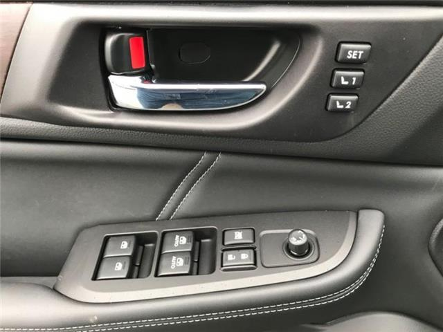 2019 Subaru Outback 3.6R Limited (Stk: S19081) in Newmarket - Image 14 of 20