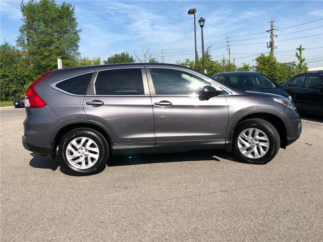 2015 Honda CR-V EX (Stk: 190828P) in Richmond Hill - Image 14 of 19