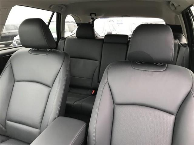 2019 Subaru Outback 3.6R Limited (Stk: S19081) in Newmarket - Image 19 of 20