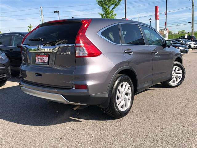 2015 Honda CR-V EX (Stk: 190828P) in Richmond Hill - Image 16 of 19