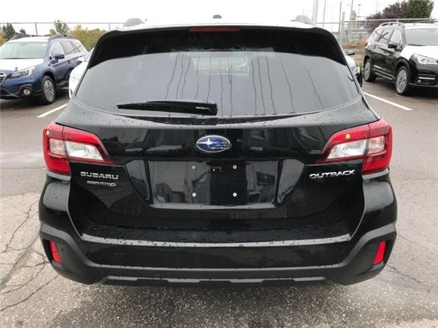 2019 Subaru Outback 2.5i Premier EyeSight Package (Stk: S19083) in Newmarket - Image 4 of 20