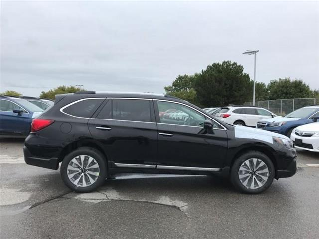 2019 Subaru Outback 2.5i Premier EyeSight Package (Stk: S19083) in Newmarket - Image 6 of 20
