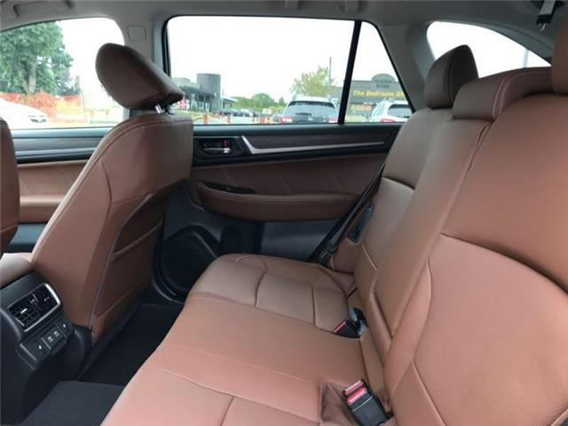 2019 Subaru Outback 2.5i Premier EyeSight Package (Stk: S19083) in Newmarket - Image 11 of 20
