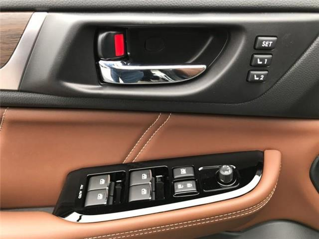 2019 Subaru Outback 2.5i Premier EyeSight Package (Stk: S19083) in Newmarket - Image 14 of 20