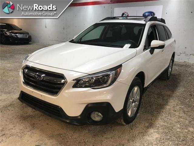 2019 Subaru Outback 2.5i Touring (Stk: S19087) in Newmarket - Image 1 of 22