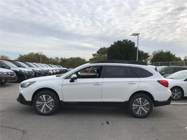 2019 Subaru Outback 2.5i Limited (Stk: S19113) in Newmarket - Image 2 of 20