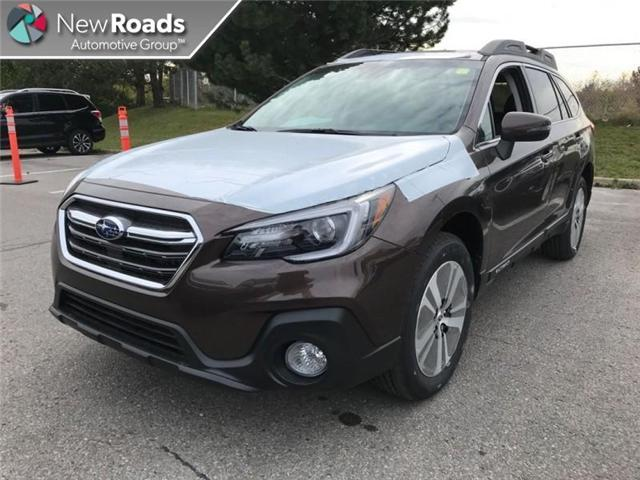 2019 Subaru Outback 3.6R Limited (Stk: S19120) in Newmarket - Image 1 of 20