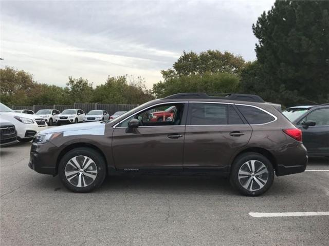 2019 Subaru Outback 3.6R Limited (Stk: S19120) in Newmarket - Image 2 of 20