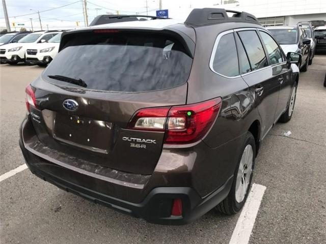 2019 Subaru Outback 3.6R Limited (Stk: S19120) in Newmarket - Image 5 of 20