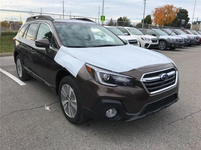2019 Subaru Outback 3.6R Limited (Stk: S19120) in Newmarket - Image 7 of 20