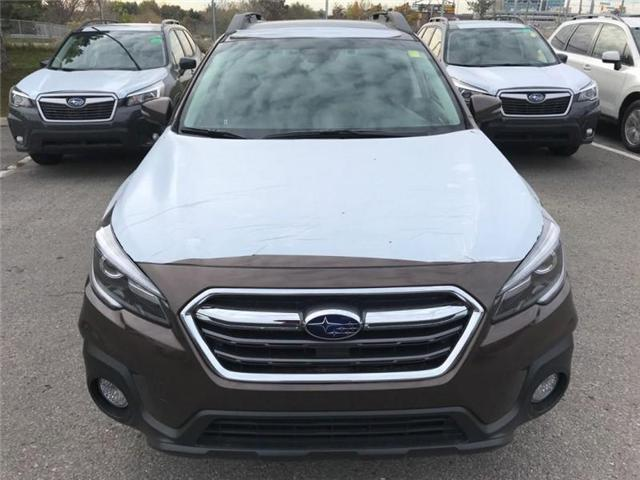 2019 Subaru Outback 3.6R Limited (Stk: S19120) in Newmarket - Image 8 of 20