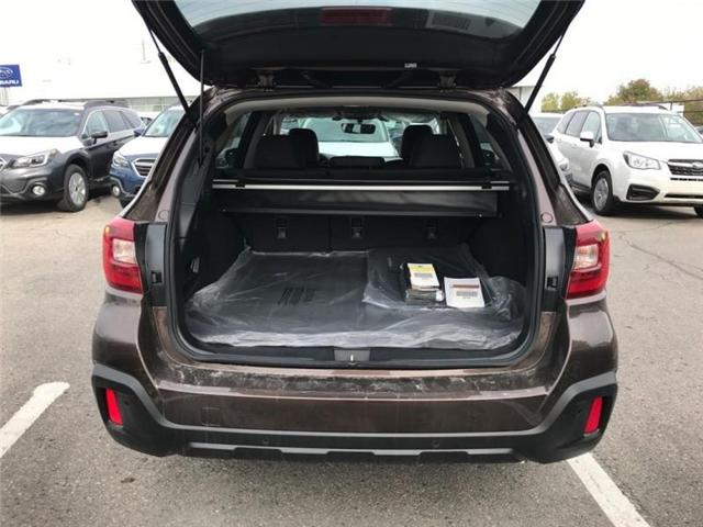 2019 Subaru Outback 3.6R Limited (Stk: S19120) in Newmarket - Image 10 of 20