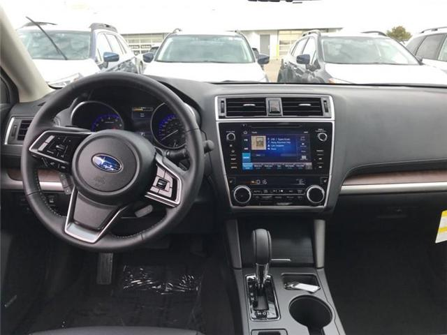 2019 Subaru Outback 3.6R Limited (Stk: S19120) in Newmarket - Image 12 of 20