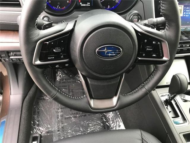 2019 Subaru Outback 3.6R Limited (Stk: S19120) in Newmarket - Image 15 of 20