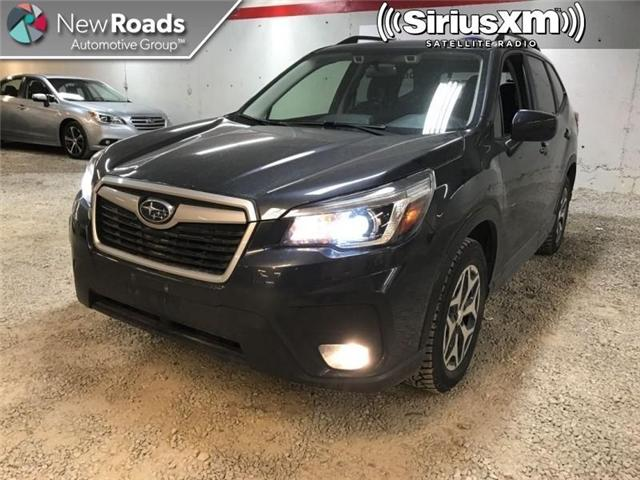 2019 Subaru Forester 2.5i Touring (Stk: S19126) in Newmarket - Image 1 of 17