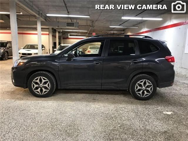 2019 Subaru Forester 2.5i Touring (Stk: S19126) in Newmarket - Image 2 of 17