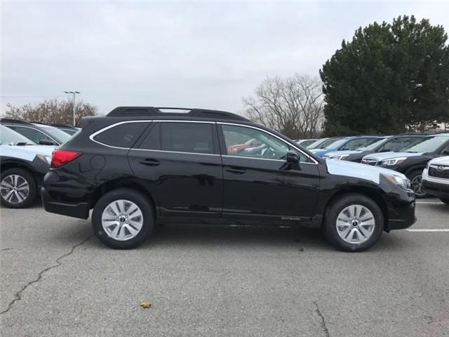 2019 Subaru Outback 2.5i Touring (Stk: S19166) in Newmarket - Image 6 of 19