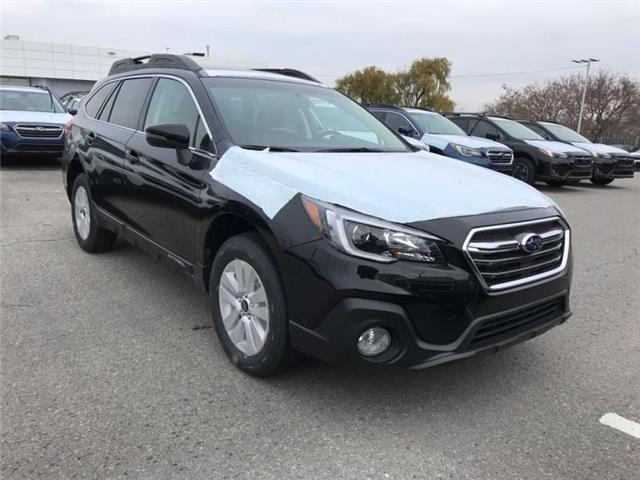 2019 Subaru Outback 2.5i Touring (Stk: S19166) in Newmarket - Image 7 of 19