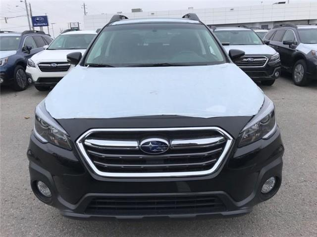 2019 Subaru Outback 2.5i Touring (Stk: S19166) in Newmarket - Image 8 of 19