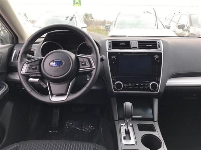 2019 Subaru Outback 2.5i Touring (Stk: S19166) in Newmarket - Image 12 of 19
