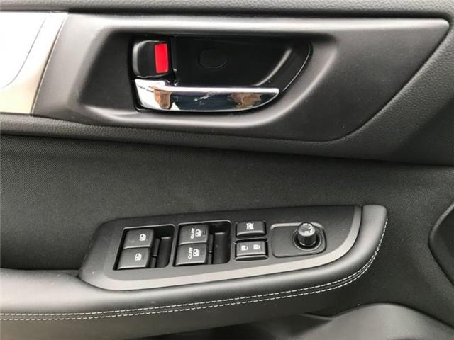 2019 Subaru Outback 2.5i Touring (Stk: S19166) in Newmarket - Image 14 of 19
