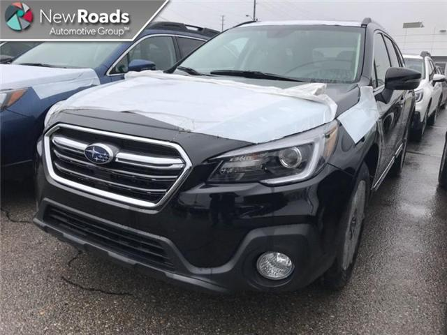 2019 Subaru Outback 2.5i Premier EyeSight Package (Stk: S19165) in Newmarket - Image 1 of 13