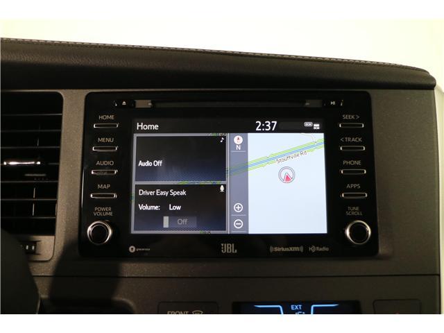 2020 Toyota Sienna SE 7-Passenger (Stk: 292109) in Markham - Image 18 of 27
