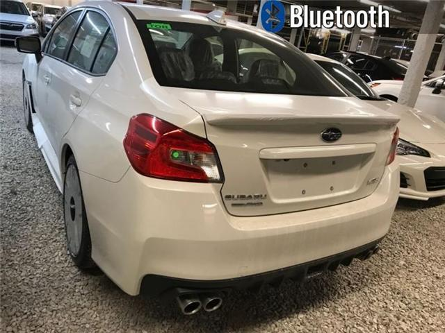 2019 Subaru WRX Sport-tech (Stk: S19194) in Newmarket - Image 2 of 7