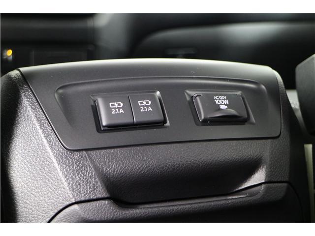 2020 Toyota Sienna SE 7-Passenger (Stk: 292109) in Markham - Image 24 of 27