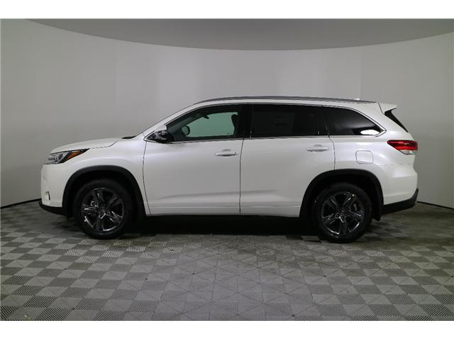 2019 Toyota Highlander Limited (Stk: 292367) in Markham - Image 4 of 11