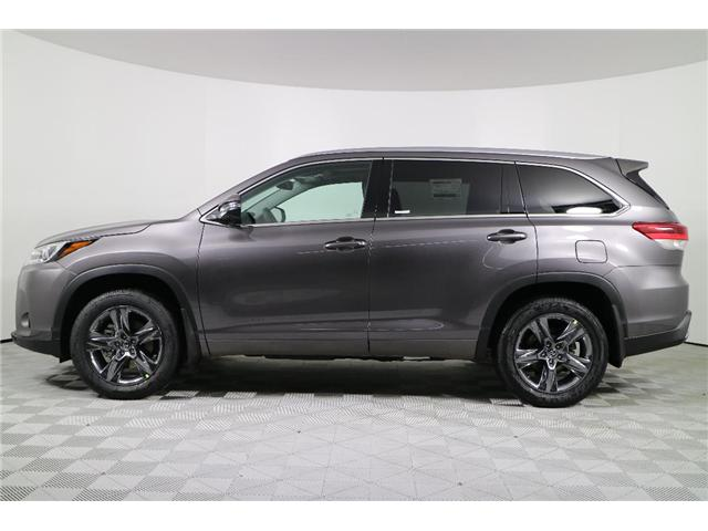 2019 Toyota Highlander Limited (Stk: 291480) in Markham - Image 4 of 25
