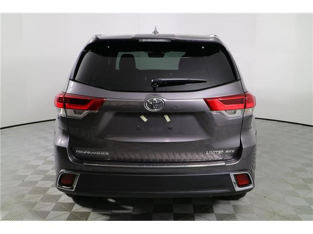 2019 Toyota Highlander Limited (Stk: 291480) in Markham - Image 6 of 25