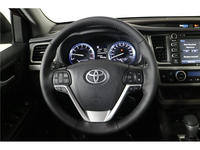 2019 Toyota Highlander Limited (Stk: 291480) in Markham - Image 13 of 25