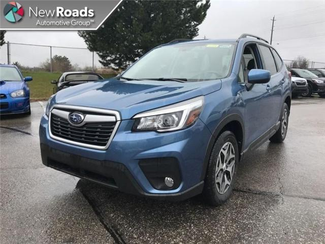 2019 Subaru Forester 2.5i Convenience (Stk: S19294) in Newmarket - Image 1 of 20