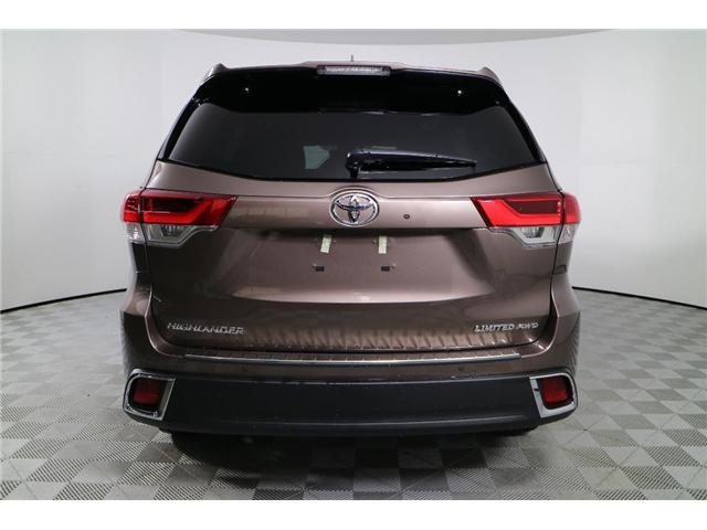 2019 Toyota Highlander Limited (Stk: 292766) in Markham - Image 6 of 27