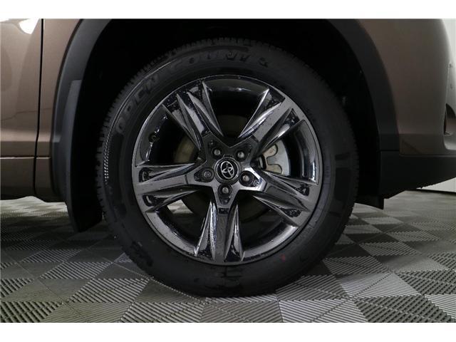 2019 Toyota Highlander Limited (Stk: 292766) in Markham - Image 8 of 27