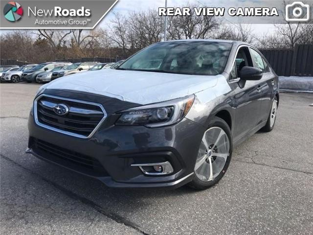 2019 Subaru Legacy 2.5i Limited w/EyeSight Package (Stk: S19309) in Newmarket - Image 1 of 20