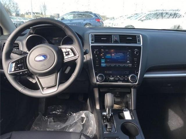 2019 Subaru Legacy 2.5i Limited w/EyeSight Package (Stk: S19309) in Newmarket - Image 12 of 20