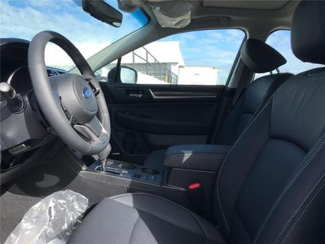 2019 Subaru Legacy 2.5i Limited w/EyeSight Package (Stk: S19309) in Newmarket - Image 13 of 20