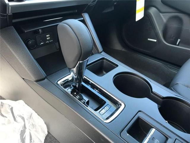 2019 Subaru Legacy 2.5i Limited w/EyeSight Package (Stk: S19309) in Newmarket - Image 16 of 20
