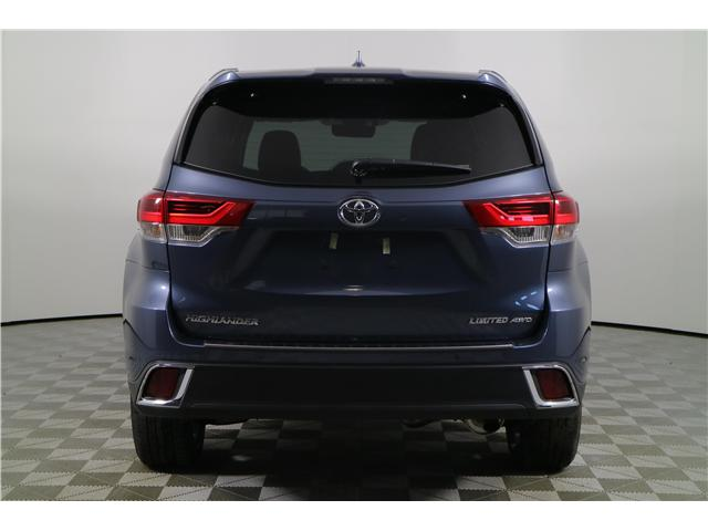2019 Toyota Highlander Limited (Stk: 292147) in Markham - Image 6 of 25
